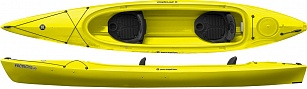 Prodigy II 14.5 Rental yellow