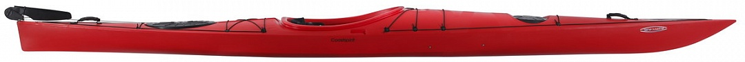 CoastSpiritPe ExpRudder Red side