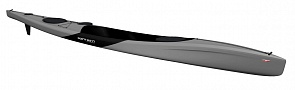 XP18 Spyder Rudder Grey