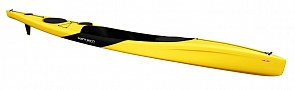 XP18 Spyder Rudder Yellow