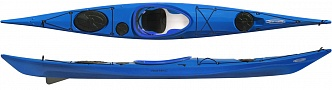 RevalMiniLC PE ExpeditionSkeg Blue