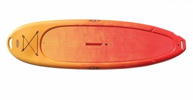 STAND UP PADDLE BOARD PE 10' (300x86)
