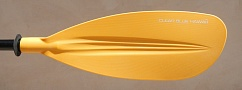 Makaha blade Yellow 33d