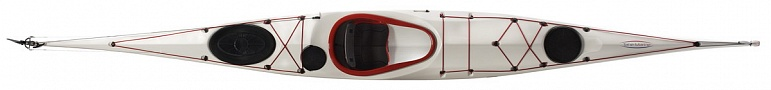 Reval ExpeditionRudder White top