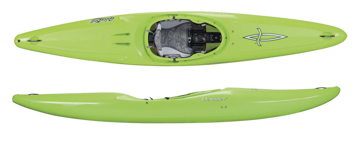 The GreenBoat Lime