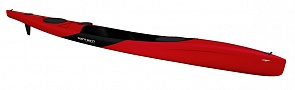 XP18 Spyder Rudder Red