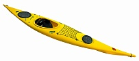 Oasis 430 Expedition Yellow 3/4
