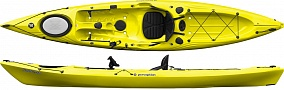 TRIUMPH 13 Angler Yellow 2D